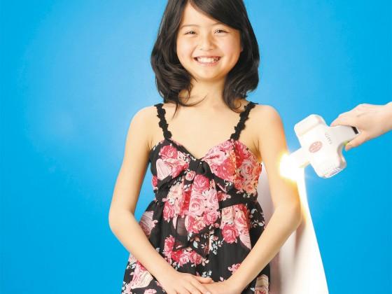 恋文ちゃん2008夏2014